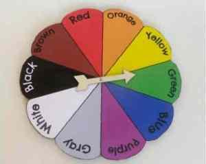La-ruleta-de-los-colores-en-inglés