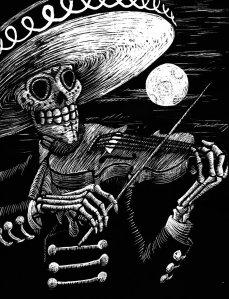 Dia-De-Los-Muertos-sketch