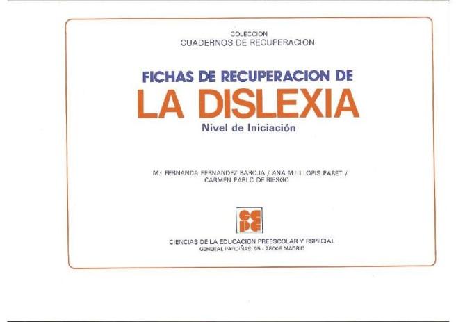 Fichas de recuperación de la dislexia 1.page002
