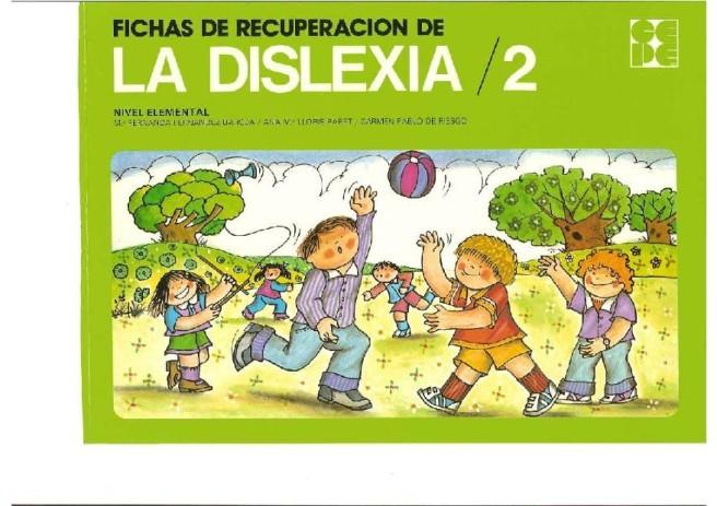Fichas de recuperación de la dislexia 2.page001