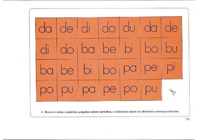 Fichas de recuperación de la dislexia 2.page140
