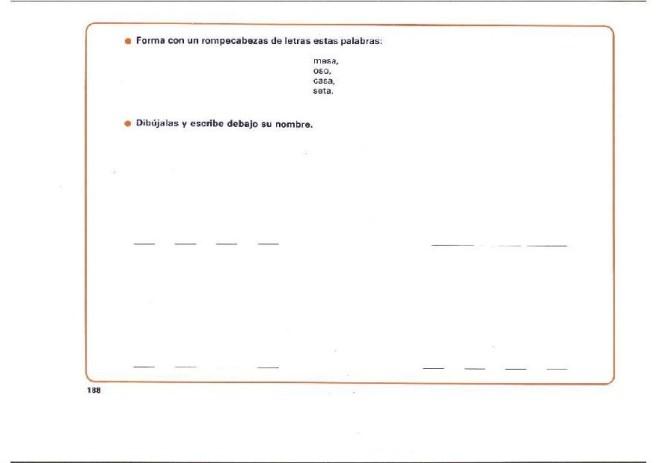 Fichas de recuperación de la dislexia 2.page149