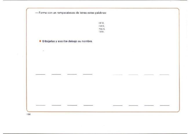 Fichas de recuperación de la dislexia 2.page156