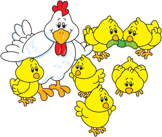 CHICKEN_FAMILY