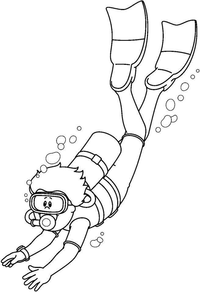 DIVER3_BW