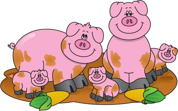 PIG_FAMILY1