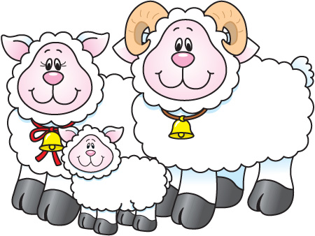 SHEEP_FAMILY1